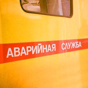 Аварийные службы Котельников