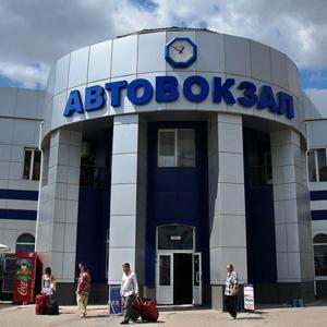 Автовокзалы Котельников