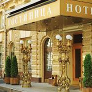 Гостиницы Котельников