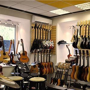 Музыкальные магазины Котельников
