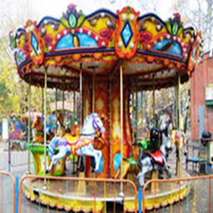 Парки культуры и отдыха Котельников
