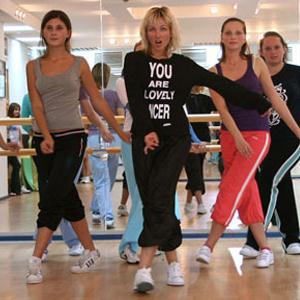 Школы танцев Котельников