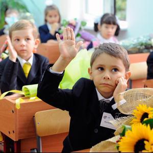 Школы Котельников