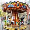 Парки культуры и отдыха в Котельниках