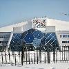 Спортивные комплексы в Котельниках