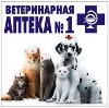 Ветеринарные аптеки в Котельниках