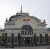 Железнодорожные вокзалы в Котельниках