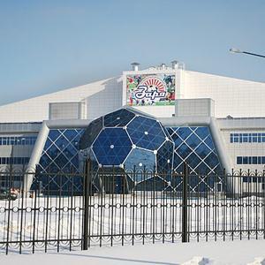 Спортивные комплексы Котельников