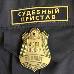Судебные приставы Котельников