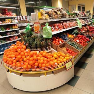 Супермаркеты Котельников