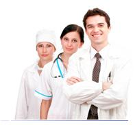Ветер-Ок - иконка «врачи» в Котельниках